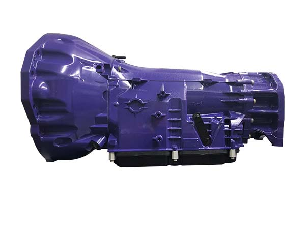 NAG1 / 722.6 Stage 1 Automatic Transmission Package, 2012-2018 Jeep Wrangler 4WD