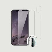 2 piezas pelicula de celular
