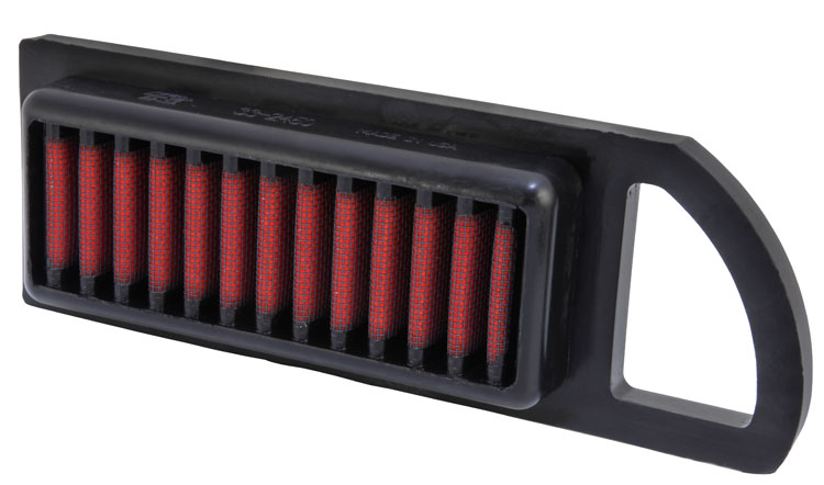 K&N 33-2450 Replacement Air Filter