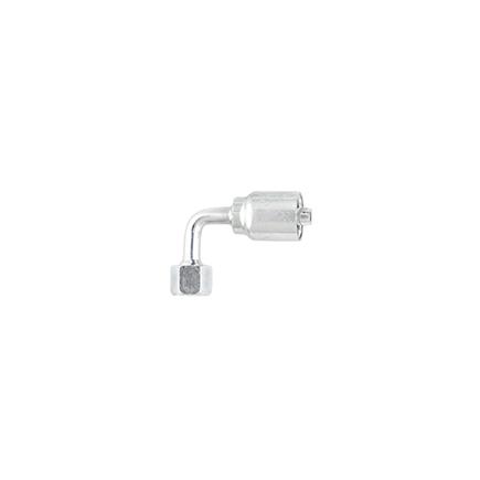 Parker Hannifin 1J543-6-6 - Crimp Style Hydraulic Hose Fitting   43...