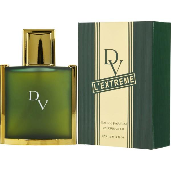 Duc De Vervins LExtreme - Houbigant Eau de parfum 120 ML