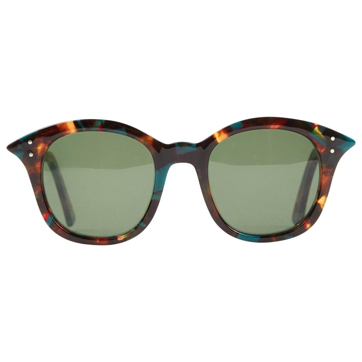 Ahlem \N Multicolour Sunglasses for Women \N