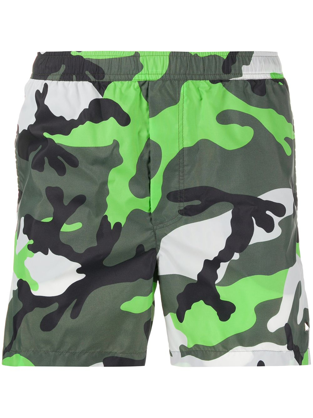 Camouflage Swimshorts