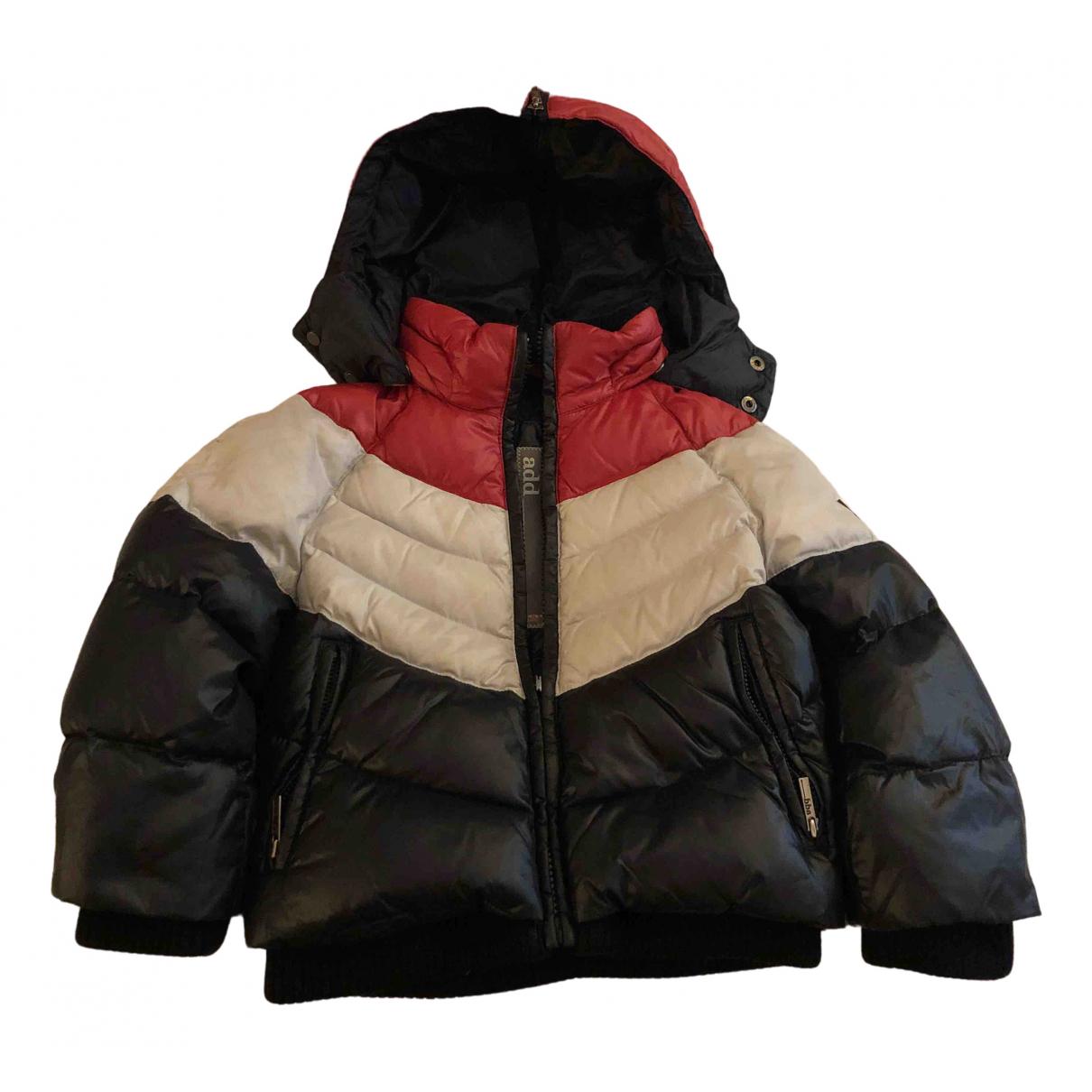 Add - Blousons.Manteaux   pour enfant - multicolore