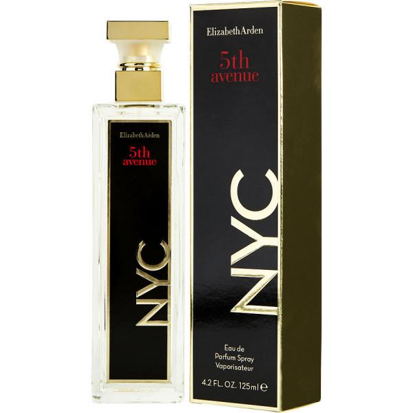 5th Avenue NYC - Elizabeth Arden Eau de parfum 125 ML