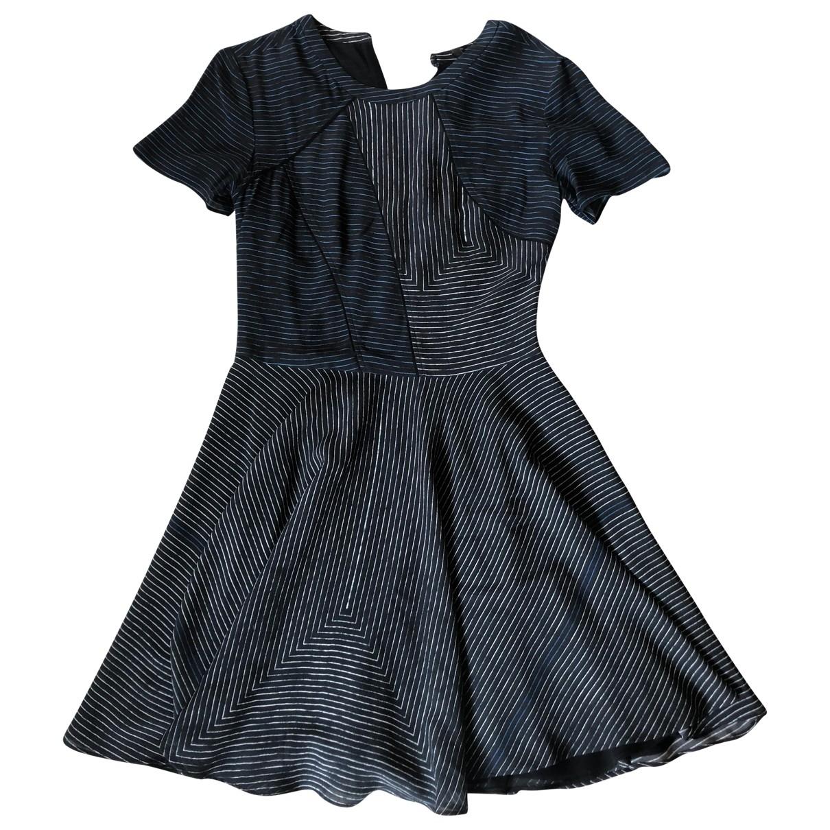 Mini vestido de Seda Proenza Schouler