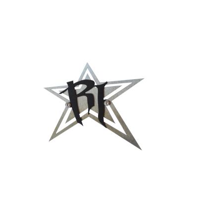 Rigid Industries Grille Emblem - 46666