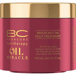 Schwarzkopf Professional Oil Miracle Brazilnut Pulp Treatment 500 ml
