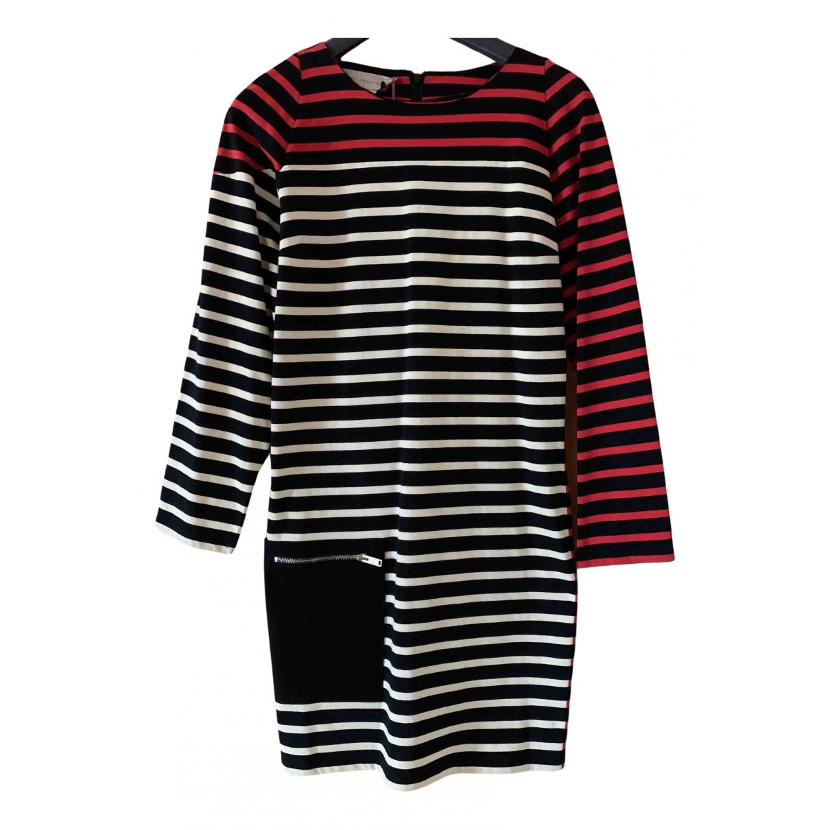 Stella Mccartney \N Kleid in  Bunt Baumwolle