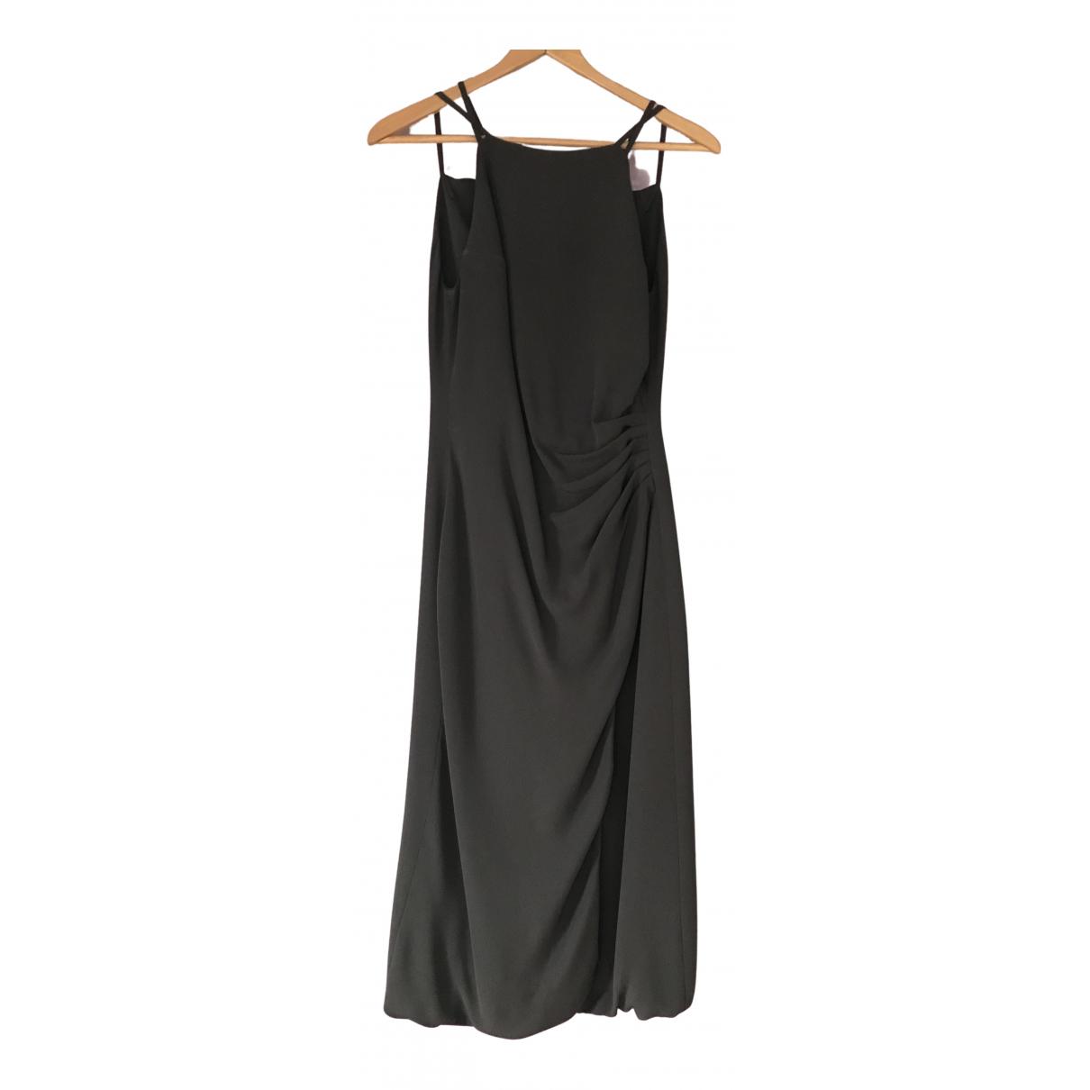 Eatable Of Many Orders N Brown dress for Women 42 FR