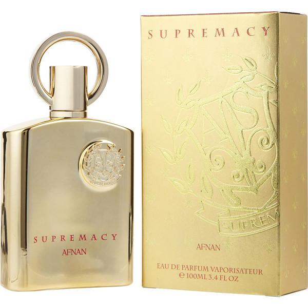 Supremacy Gold - Afnan Eau de parfum 100 ml