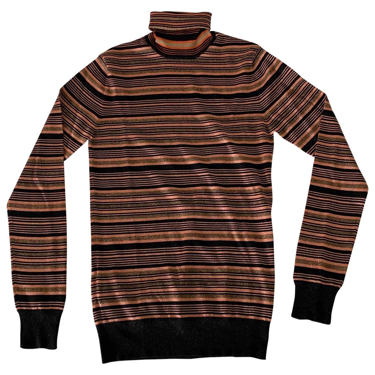 Prada \N Multicolour Wool Knitwear for Women 38 IT