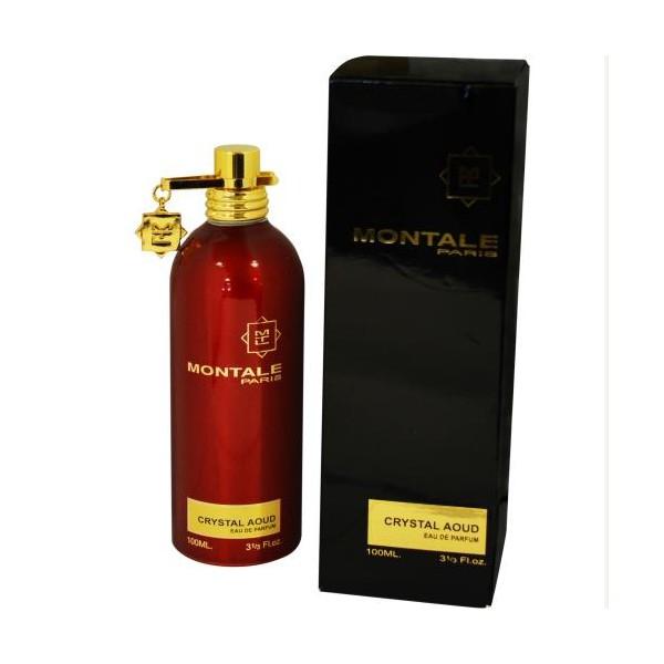 Crystal Aoud - Montale Eau de Parfum Spray 100 ml
