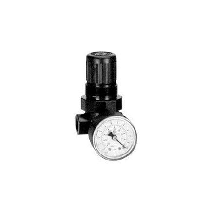 Plews 4100D - Regulator, Mini, 1/4