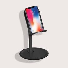 Solid Desktop Phone Holder