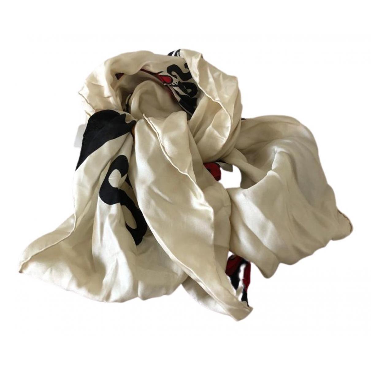 Sonia Rykiel \N Multicolour Silk scarf for Women \N