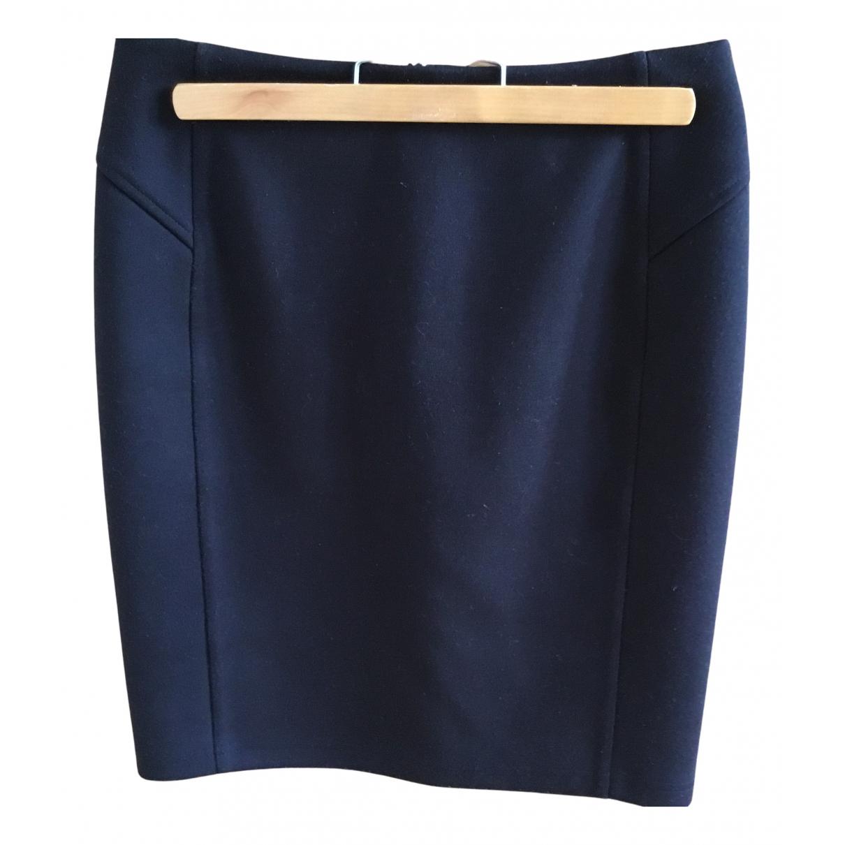 Barbara Bui N Black skirt for Women 36 FR