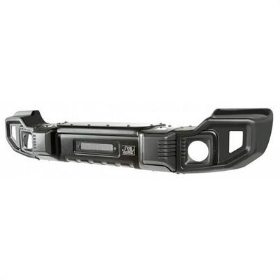 Rugged Ridge Spartacus Front Bumper (Black) - 11544.01