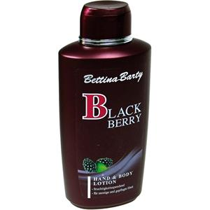 Bettina Barty Blackberry Hand & Body Lotion 500 ml