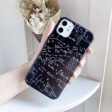 Math Formula iPhone Case