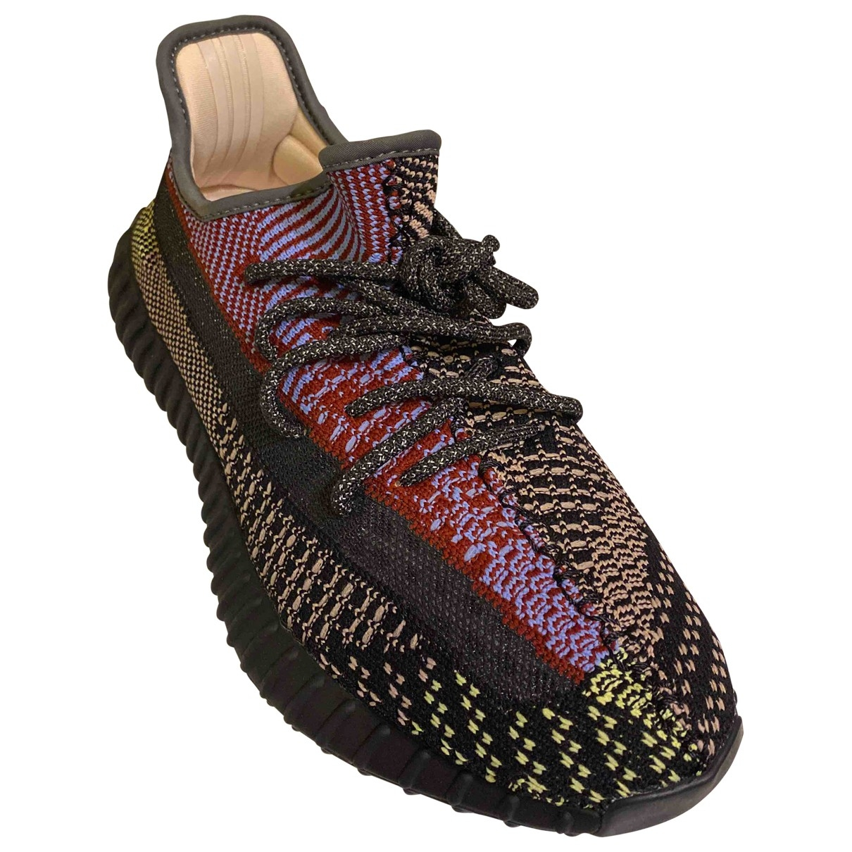 Yeezy X Adidas - Baskets Boost 350 V2 pour homme - multicolore