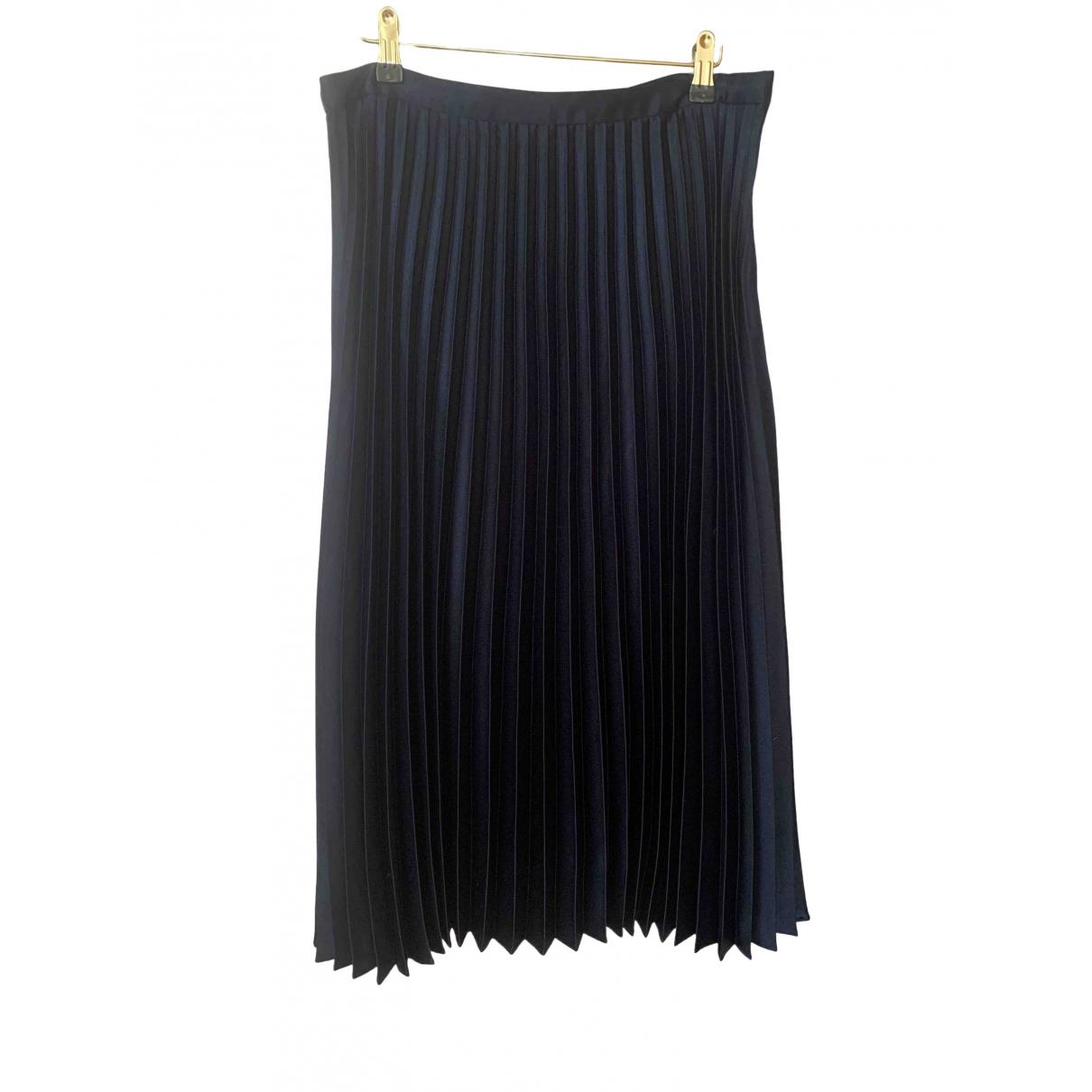 Whistles \N Blue skirt for Women 16 UK
