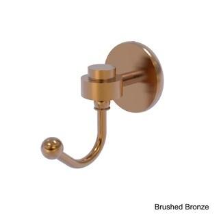 Allied Brass Satellite Orbit One Robe Hook (Brushed Bronze)