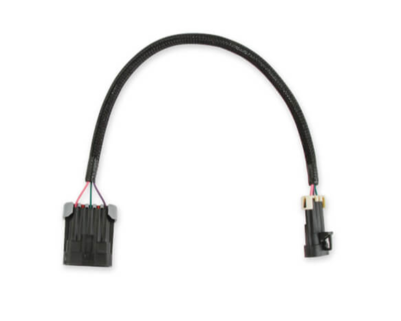Holley EFI 558-323 WIRING HARNESS, HYPERSPARK IGN ADAPTER