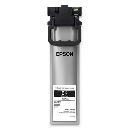 Epson T902XXL120 Original Black Ink Cartridge Extra High Yield