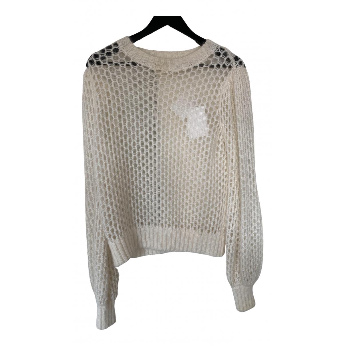 Zimmermann - Pull   pour femme en laine - beige