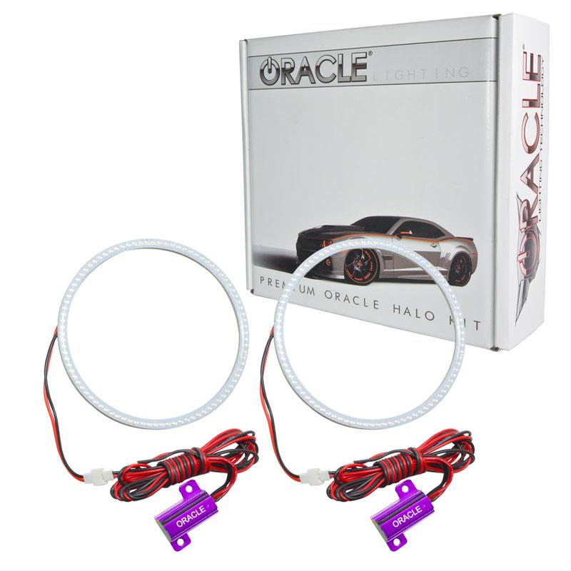 Oracle Lighting 2264-052 Dodge Durango 1998-2003 ORACLE PLASMA Fog Halo Kit