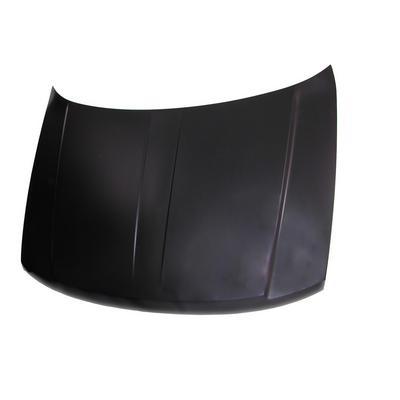 Omix-ADA Replacement Steel Hood - 12039.01