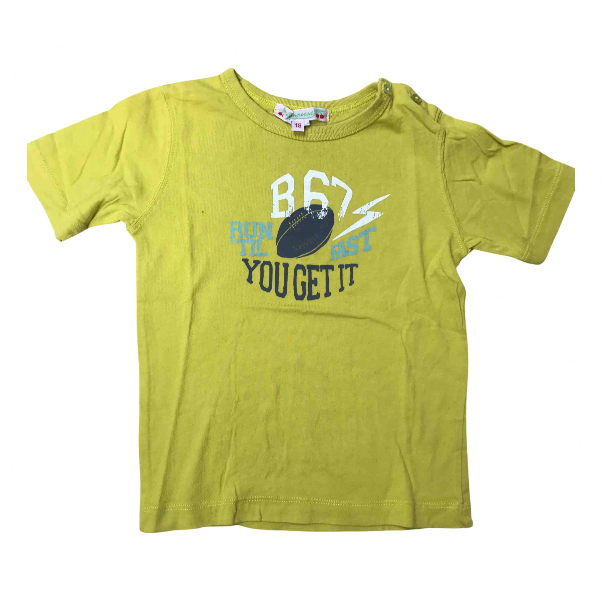 Camiseta Bonpoint