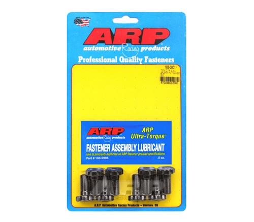 ARP Toyota 2.4L 2AZFE Flywheel Bolt Kit