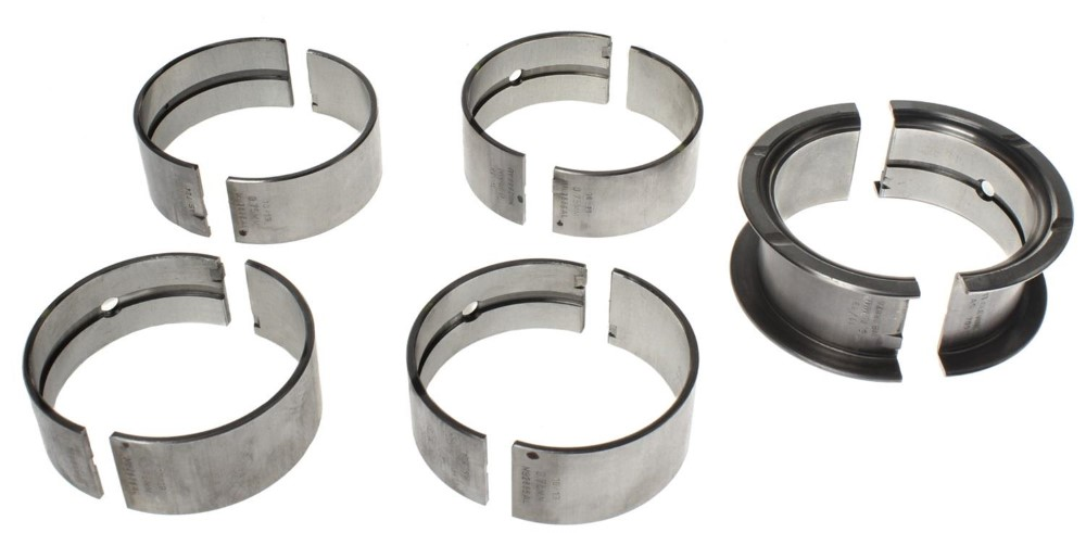 Clevite MS2042A75MM .75mm Main Bearing Set Nissan 1974-1989