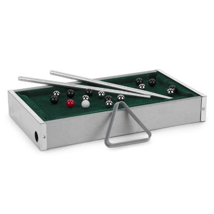 Mini billard de table - 8x4.5