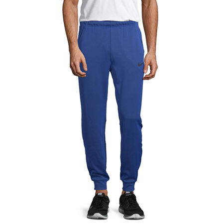 Nike Mens Low Rise Sweatpant, Small , Blue