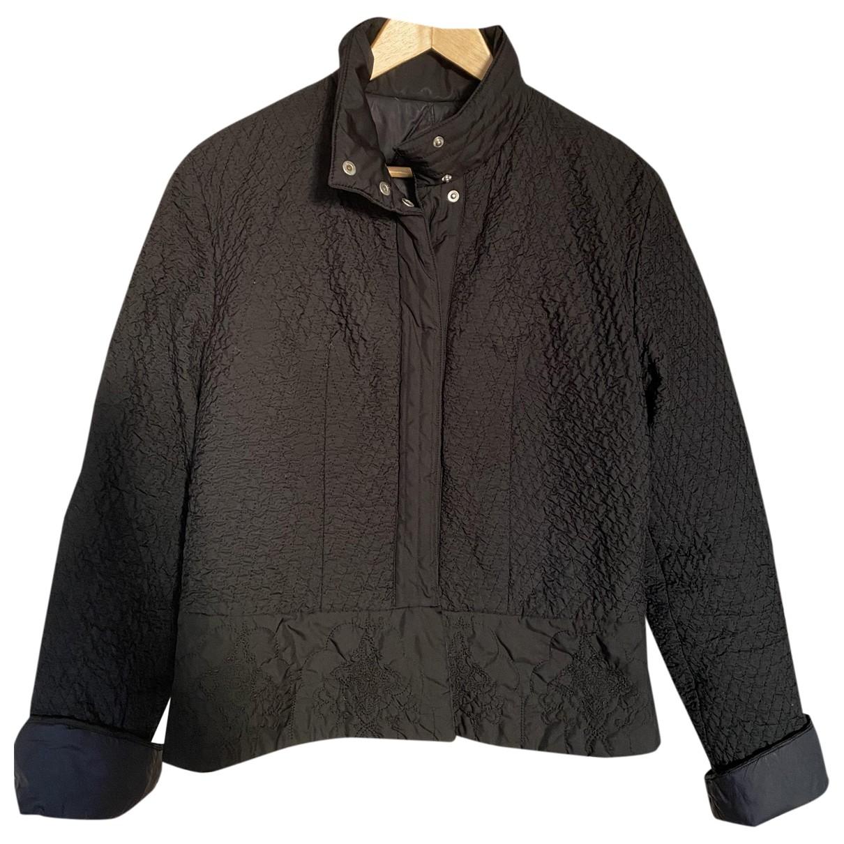 Moncler \N Black jacket for Women 4 0-5