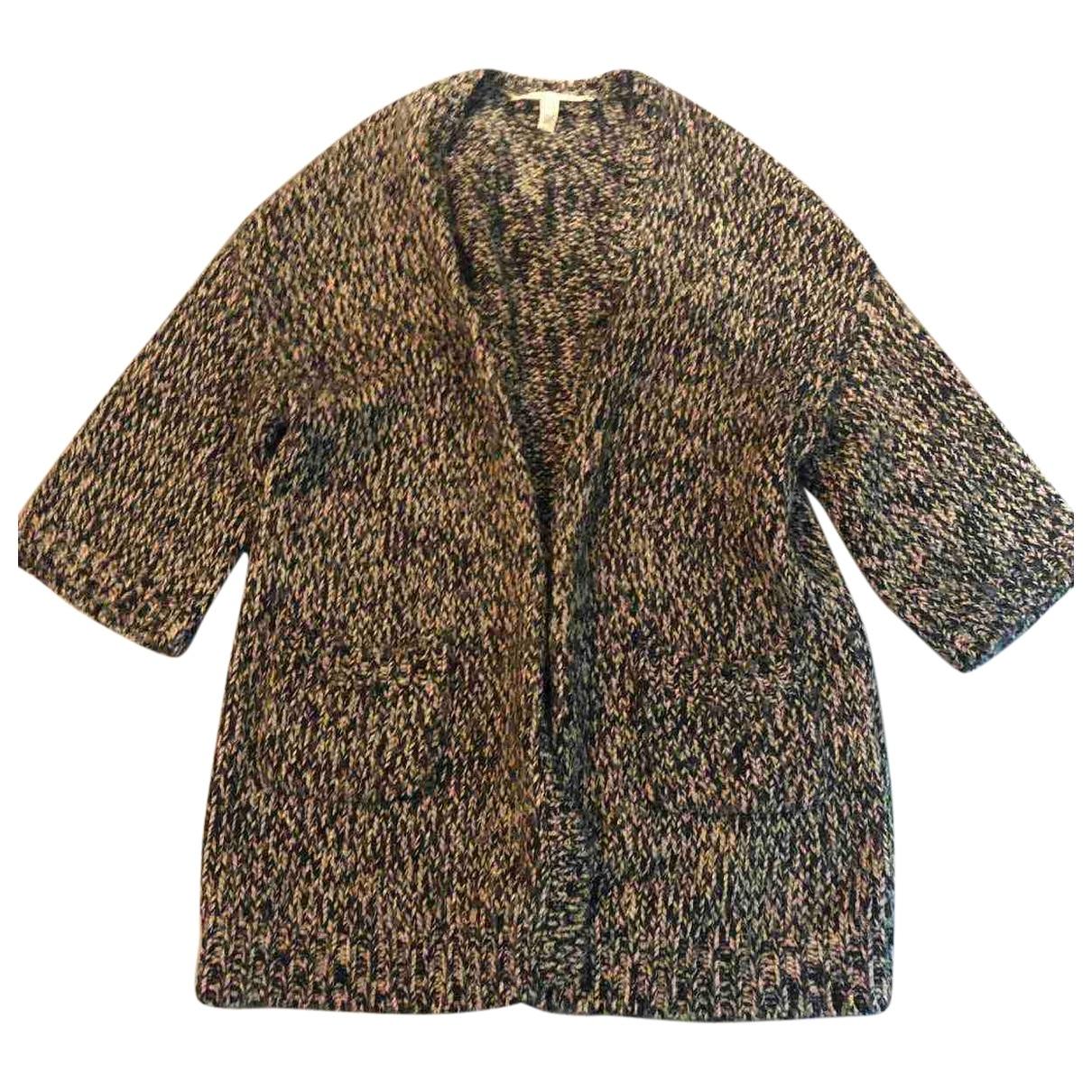 Diane Von Furstenberg - Pull   pour femme en laine