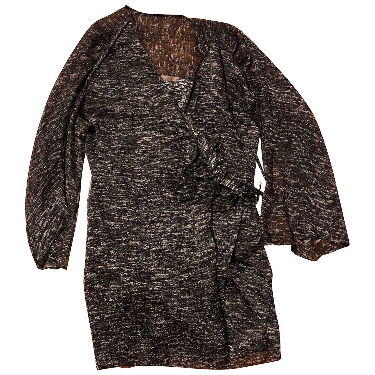 Halston Heritage - Robe   pour femme - noir