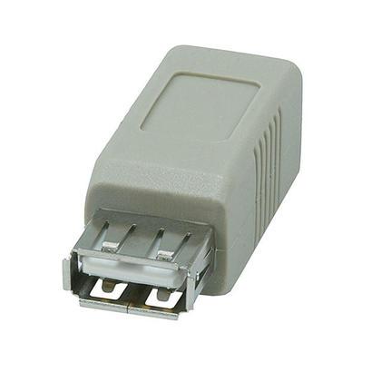 USB 2.0 A Female/B Female Adapter - Monoprice®