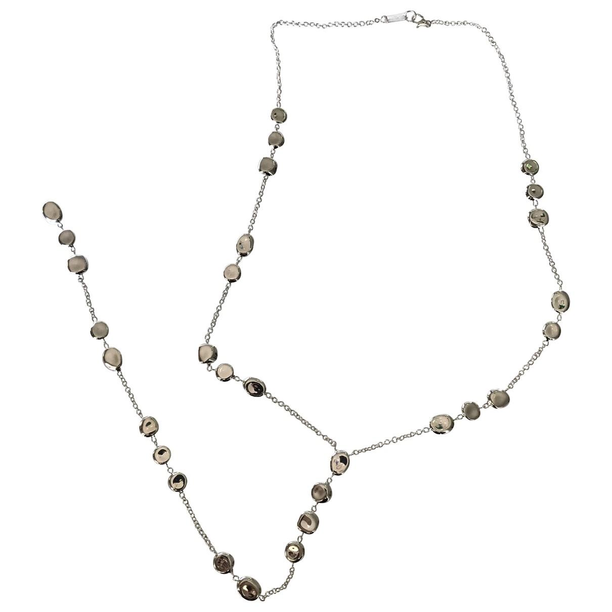 Ippolita \N Kette in  Silber Silber