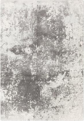 Aberdine Collection ABE8013-31157 Rectangle 3' 11