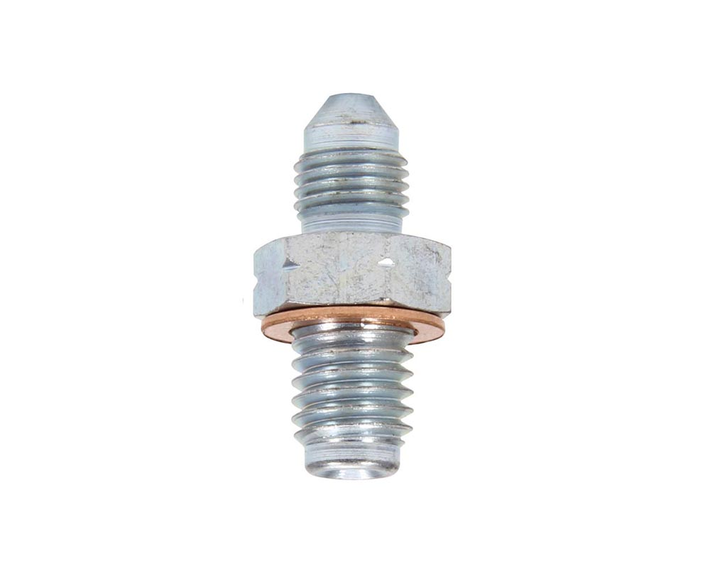 Allstar Performance ALL50037 Adapter Fittings -3 to 10mm-1.5 2pk ALL50037