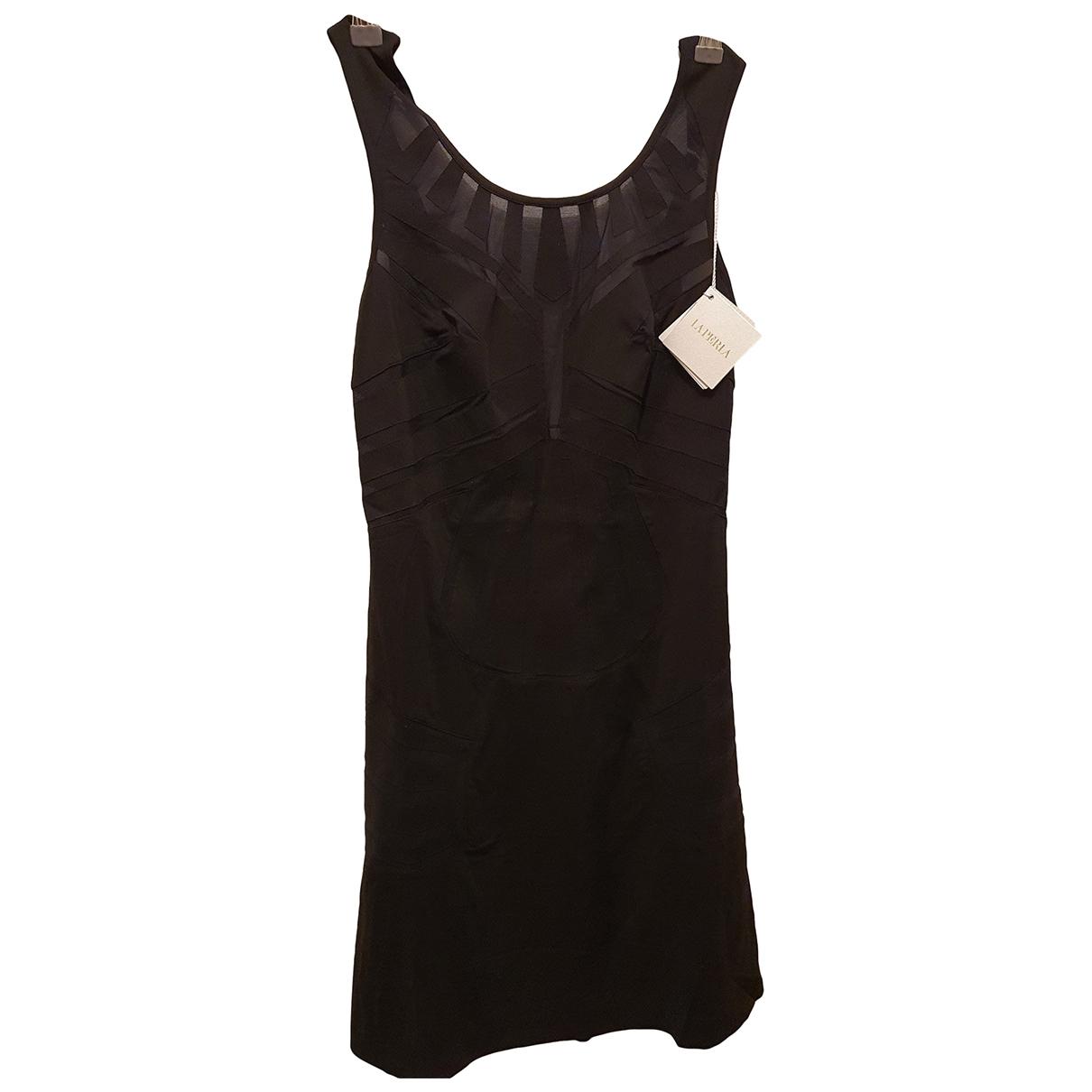 La Perla \N Black dress for Women 40 FR