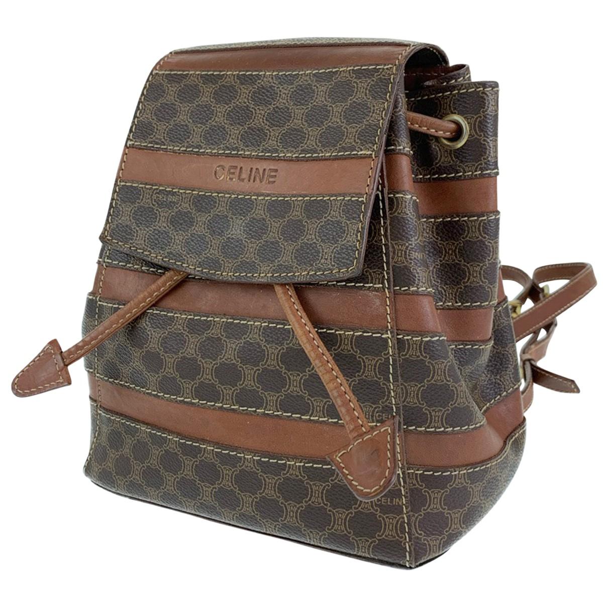 Celine N backpack for Women N