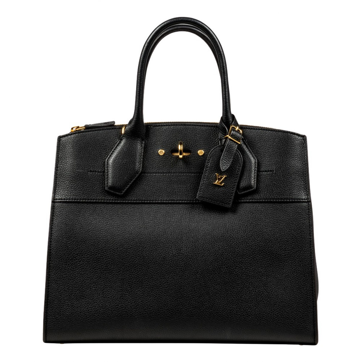 Bolso  City Steamer de Cuero Louis Vuitton