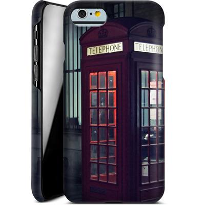 Apple iPhone 6 Smartphone Huelle - London Calling 2 von Ronya Galka