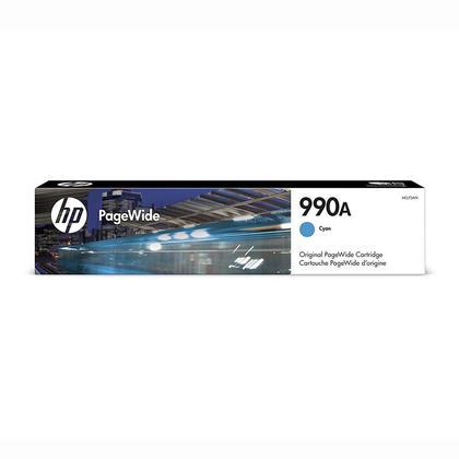 HP 990A M0J73AN Original Cyan PageWide Ink Cartridge