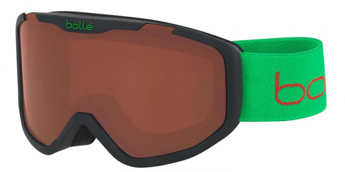 Bolle Kids Bolle ROCKET Kids 21767 Kids' Sunglasses Black Size Standard